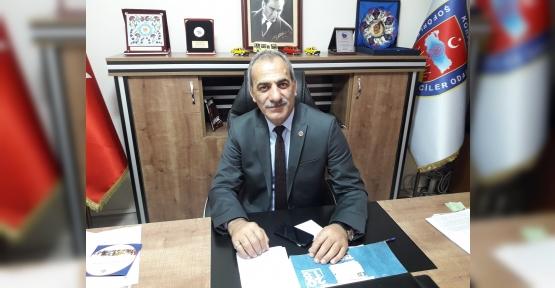 Ali Karadeniz Cumhurbaşkanı'na  Seslendi