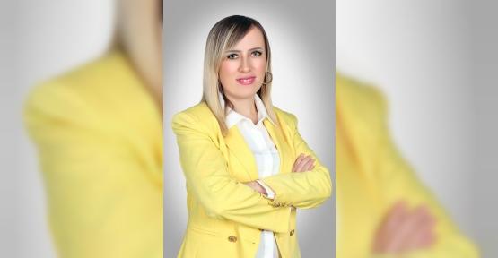 """Ayşe Hacet Aşar,""""Seçim Kadınlarla Kazanılır"""""""
