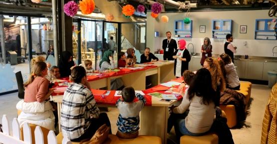 Bilim Merkezi ve Kâğıt Müzesi'nde Yarıyıl Etkinlikleri Başlıyor