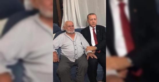 CUMHURBAŞKANI ERDOĞAN'IN ACI GÜNÜ..!