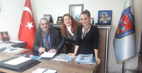 Karadeniz, Şoför Esnafı  İçin Yeni Anlaşma Yaptı