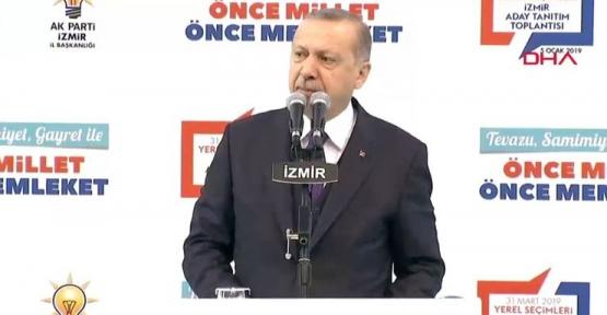 Son dakika! İşte AK Parti'nin İzmir adayları