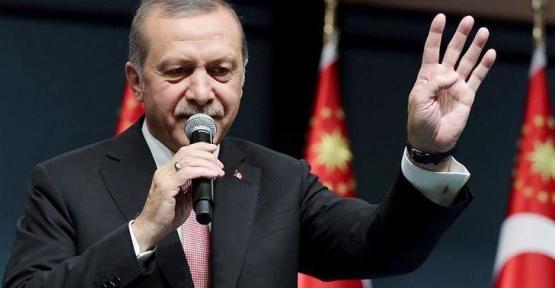 CUMHURBAŞKANI ERDOĞAN, İZMİT'E GELİYOR