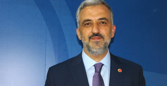 Eryarsoy'dan Meclis Üyeleriyle İlgili Önemli Açıklama