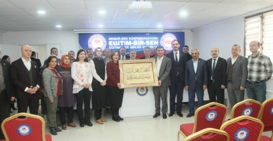 """Gönül: """"İzmit ve Büyükşehir Uyumu Önemli"""""""
