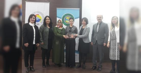 KTO'da da Fark Yaratan Kadınlar Projesi Başladı