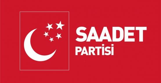 Saadet Partisi  İzmit Meclis Üyesi Adayları