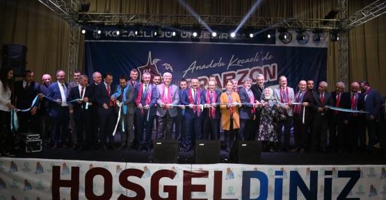 Trabzon Kocaeli'ye Taşındı