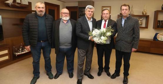 Karaosmanoğlu; ''Kalıcı Hizmetleri Şehrimizin İnsanına Kazandırdık''