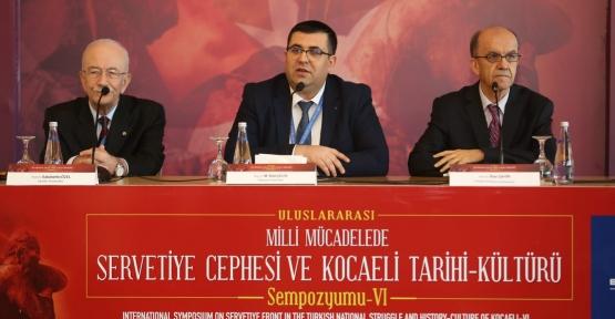 Kocaeli Büyükşehir, Kültür Çalışmalarında Türkiye'ye Öncü