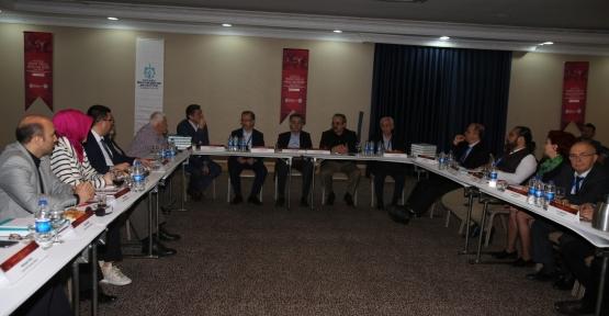 Kocaeli'nin Kültür ve Medeniyeti Bu Ansiklopedide Toplanacak
