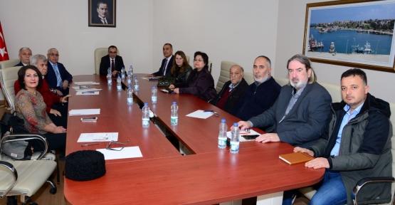 Komite Nevruz Bayramı İçin Toplandı