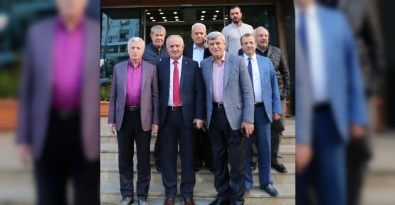 Aygün'ün Konuğu, Karaosmanoğlu ve Pepe