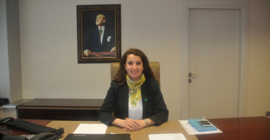 Başkan Hürriyet'ten İlk Atama
