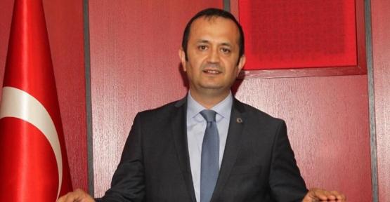 Büyükşehir Belediyesi Başkan Vekili Yaşar Çakmak oldu