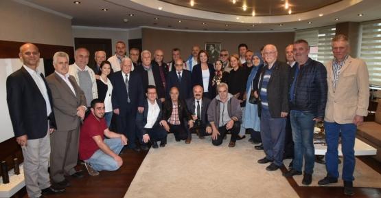 Başkan Hürriyet, Paşa'nın Gururu Oldu