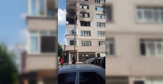 KLİMA PATLADI KARI-KOCA HAYATINI KAYBETTİ..!