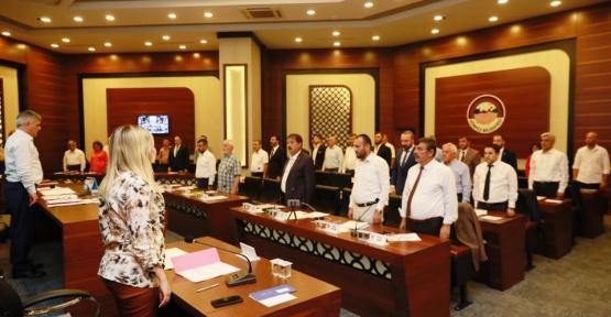 Körfez'de Haziran Ayı MeclisiGerçekleştirildi