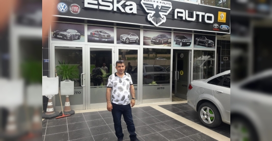 RENT A CAR'CILARA  HIRSIZ ŞOKU..!