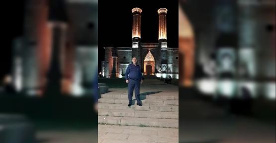 Ahmet Önal, 'Erzurum Kongresi'nin 100.Yılı Kutlu Olsun'
