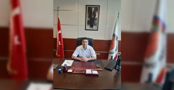 Murat Biçer Hereke Koordinatörü  Oldu
