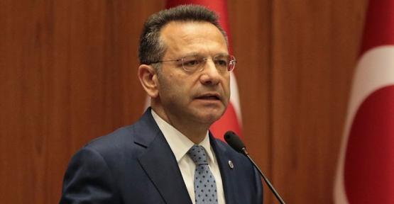 Vali Hüseyin Aksoy'dan 15 Temmuz Mesajı