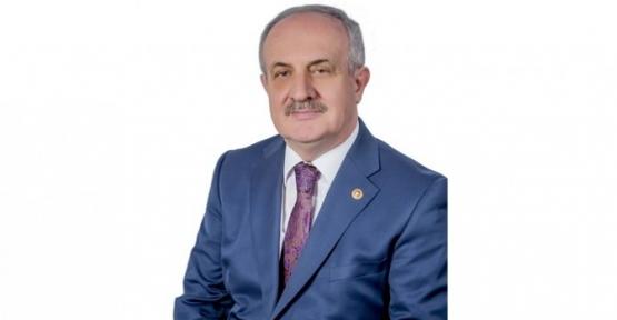 Başkan Aygün'den 30 Ağustos Zafer Bayramı Mesajı