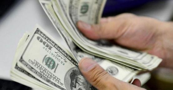 Dolar/TL, 4 ayın en düşük seviyesine geriledi