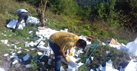 Körfez Belediyesi, 'En Güzel Temizlik Kirletmemektir'