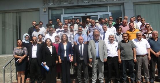 KTO'dan Kırsal Kalkınma Ve Yatırımlarının Desteklenmesi Programı