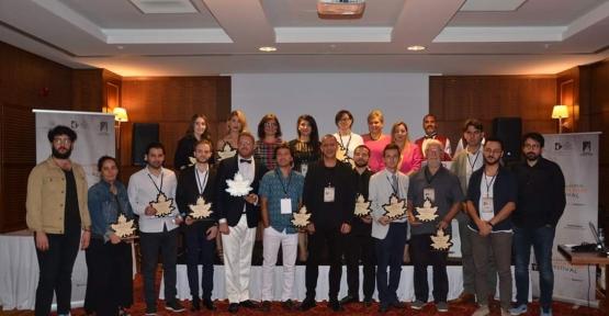 Kısa Film Festivali Ödülleri Sahiplerini Buldu