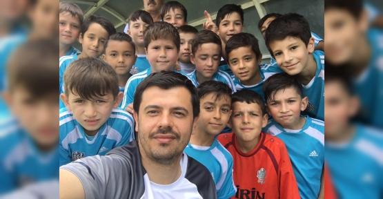 Körfez'in Yükselen Değeri  Taşköprü Birlik Spor