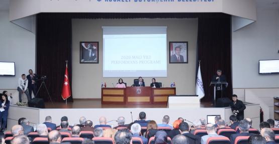 Otoparklar 5 Yıllığına Kocaelispor'da