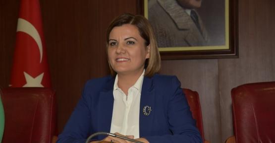 Başkan Hürriyet, İzmit'i Avrupa'da Temsil Edecek