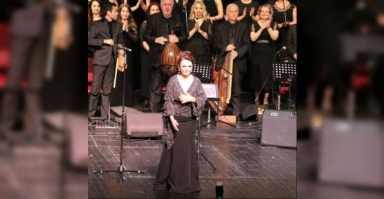 Elif Güreşçi, Konser İçin İzmit'e Geliyor