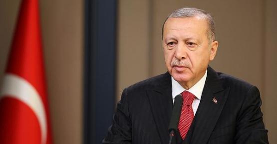 Erdoğan 'dan Talimat ;Her Türlü Yanlışa Bulaşanları Kovun..!