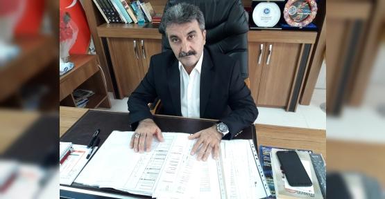 Mehmet Irak, AK Partiyle Devam Kararı  Almış