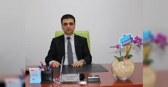 Mehmet Yeşilorman Körfez Devlet'te İşe Başladı