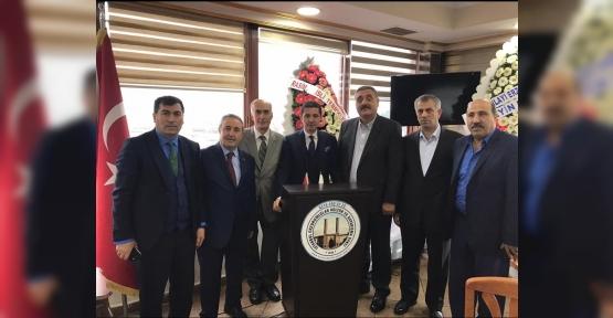 Önal ve Ekibi İstanbul'daydı