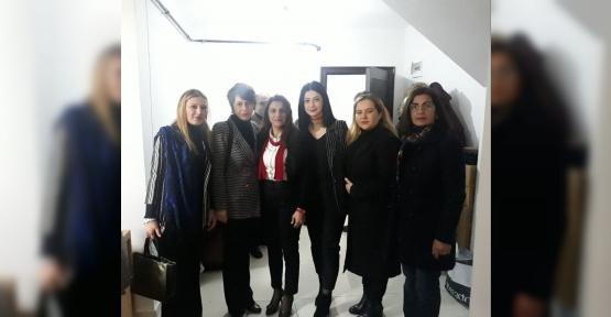 Aynur Vergili İYİ Parti'de
