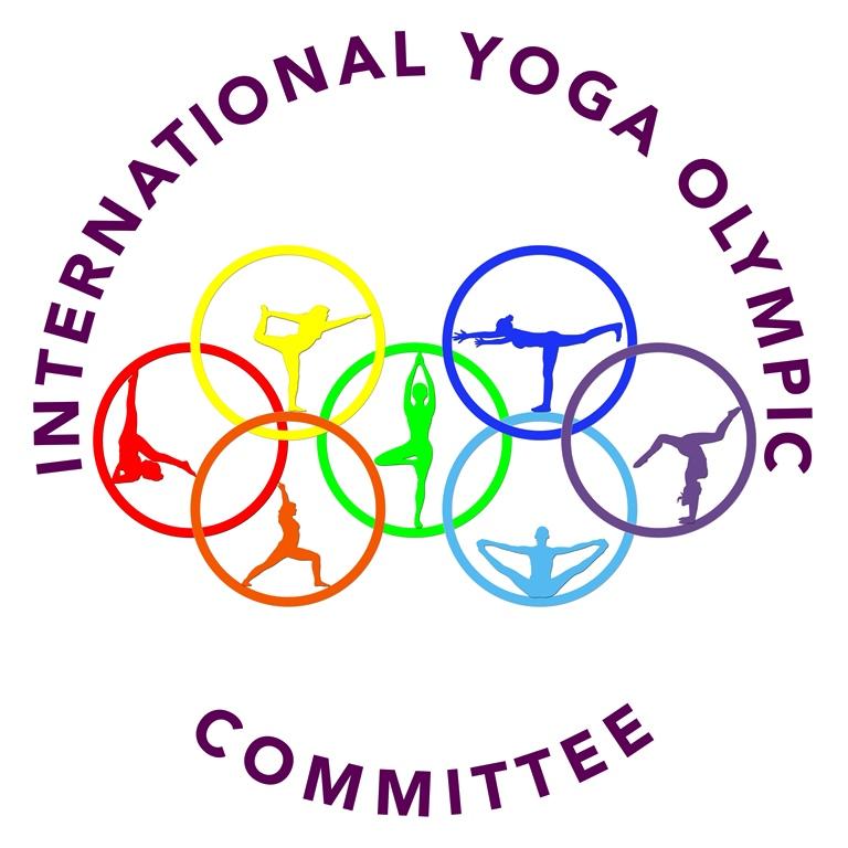 Internatıonal Yoga Olympıc Commıttee (Iyoc) Kuruldu