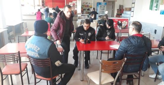 Körfez Belediyesi'nden Okul Kantinlerine Sıkı Denetim