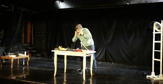 Şehir Tiyatroları'ndan İki Yeni Komedi Oyunu
