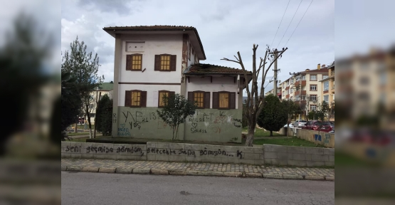 TRAFO BİNASI ÇÖKÜYOR..!