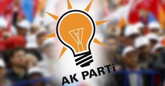 AK PARTİ'NİN KONGRELERİ ERTELENDİ