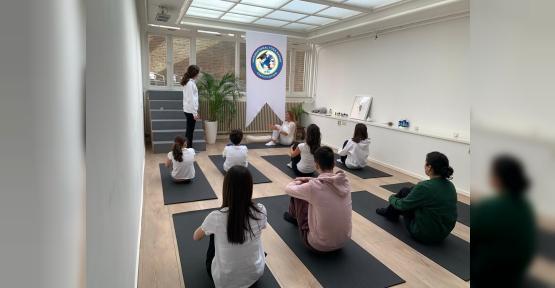 Dünyada İlk Ve Tek Uluslararası Geçerli Yoga Sertifikası IYEC Dünyaya Yayılıyor