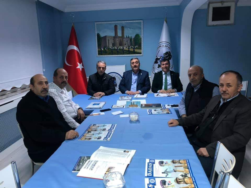 Erzurumluların Kutlama Ayı