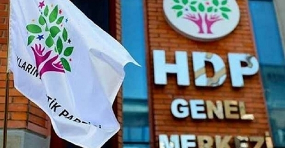 HDP'li 8 Belediyeye Kayyum Atandı!