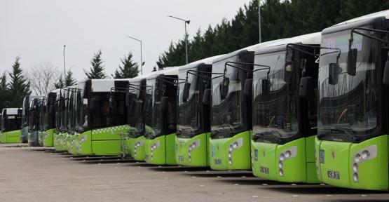 UlaşımPark, Yolcu Sağlığı İçin Otobüs Seferlerini Artırdı
