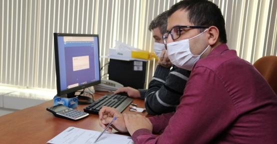 Büyükşehir'den Online Durak İhalesi
